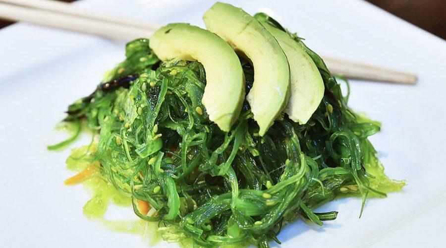 Les algues: un superaliment sense igual