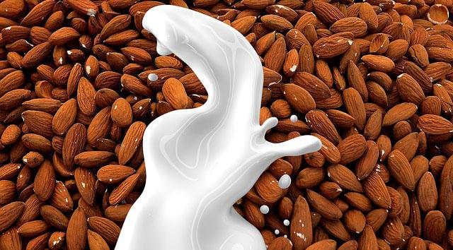 Degustacions noves llets d'ametlla Natumi