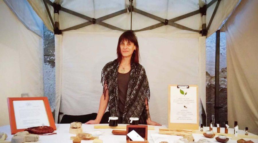 Entrevista con Anna Julia, experta en cosmética natural