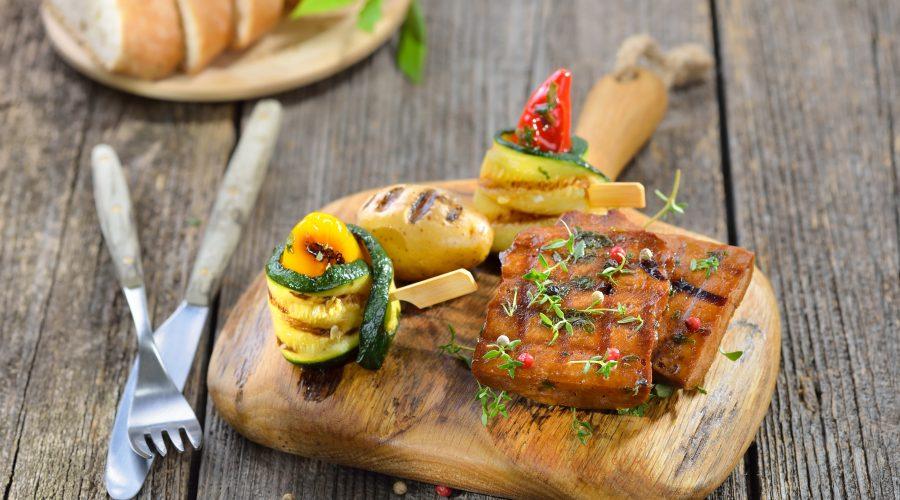 Cómo empezar a ser vegetariano: consejos nutricionales
