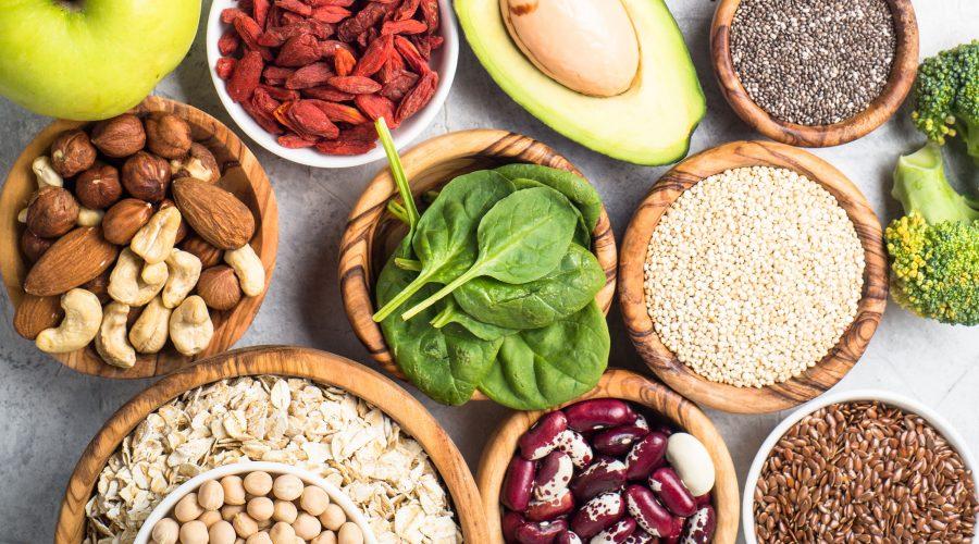 Guia per a una dieta vegetariana