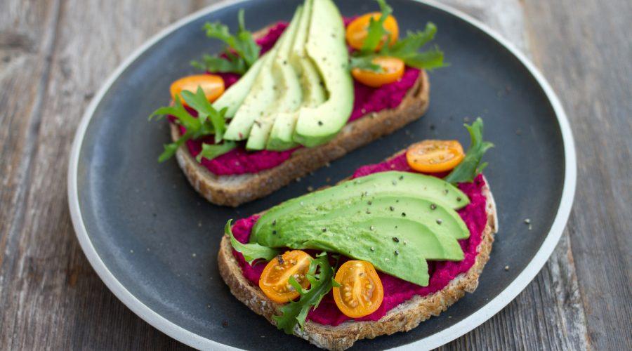 Idees d'esmorzars saludables