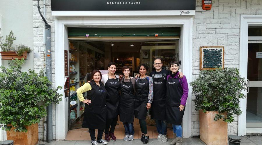 Obrim botiga a Esplugues de Llobregat!
