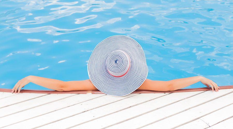 Aquest estiu, complementa't! Evita les cistitis, cames cansades i indigestions