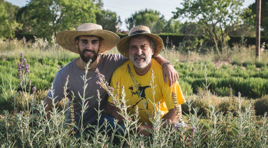 Entrevista amb Armand Folch d'Herbes de la Conca, empresa familiar