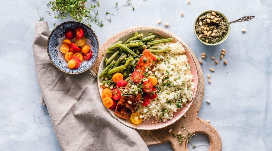 Dieta vegetariana: beneficios de ser vegetariano