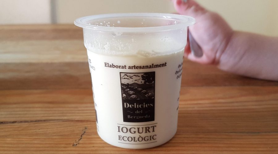 Delícies del Berguedà: iogurts amb ànima social