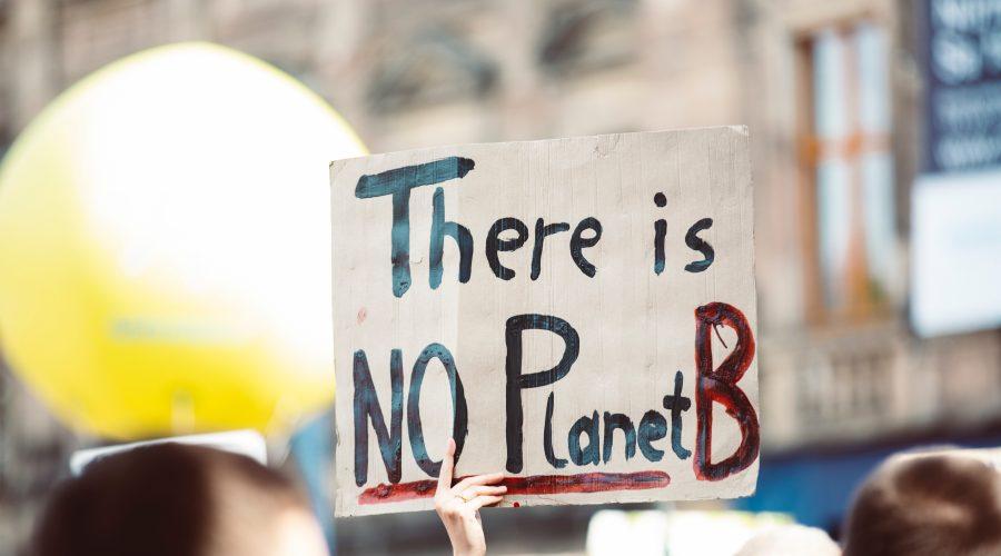 Mobilitzacions d'Emergència Climàtica i Manifest