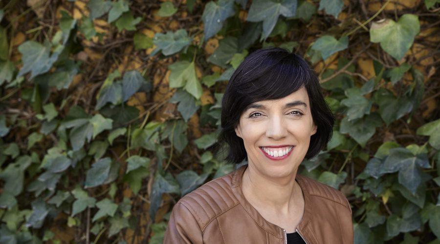 Entrevista a Esther Vivas, periodista i autora