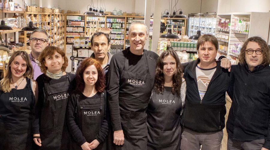 Obrim nova botiga a Mataró!