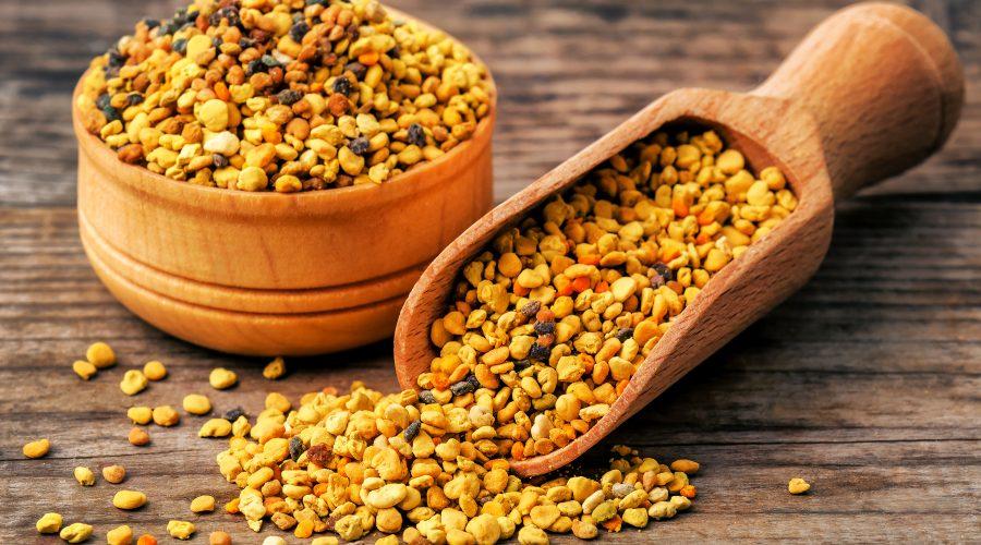 Polen de abeja: beneficios y usos en la cocina