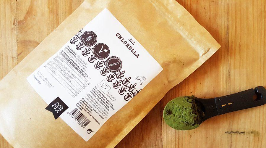 La chlorella qué es, propiedades y usos en la cocina
