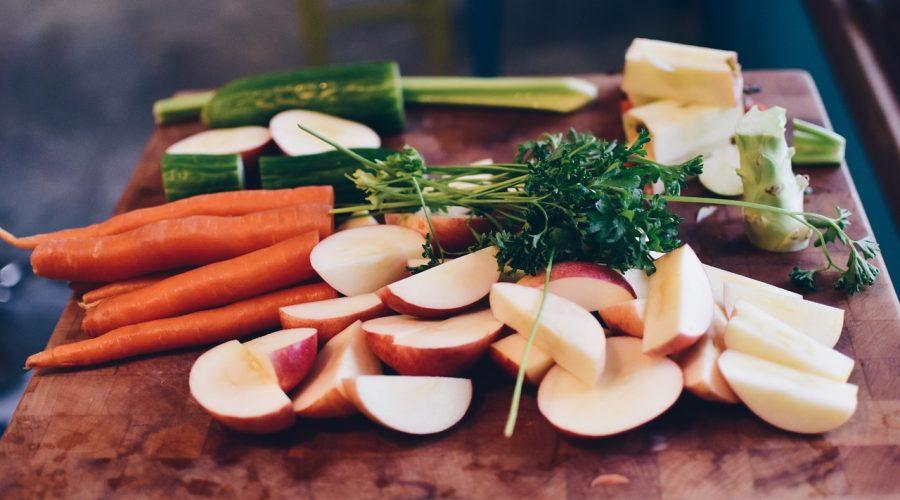 Correcta nutrició vegana: l'experiència de la Marta