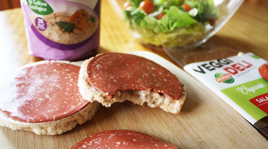 Com ajuda la dieta vegetariana al canvi climàtic?