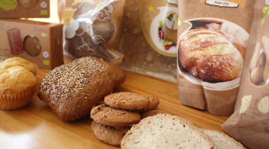 Productes sense gluten de Zealia, fets a Llinars del Vallès!
