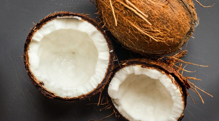 """Els 6 productes """"top"""" fets amb coco"""