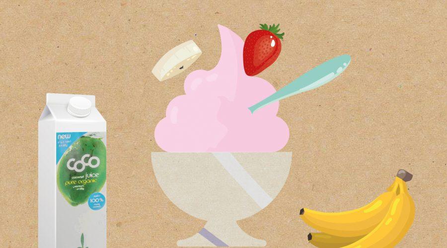 Fes els teus propis gelats 100% naturals a casa