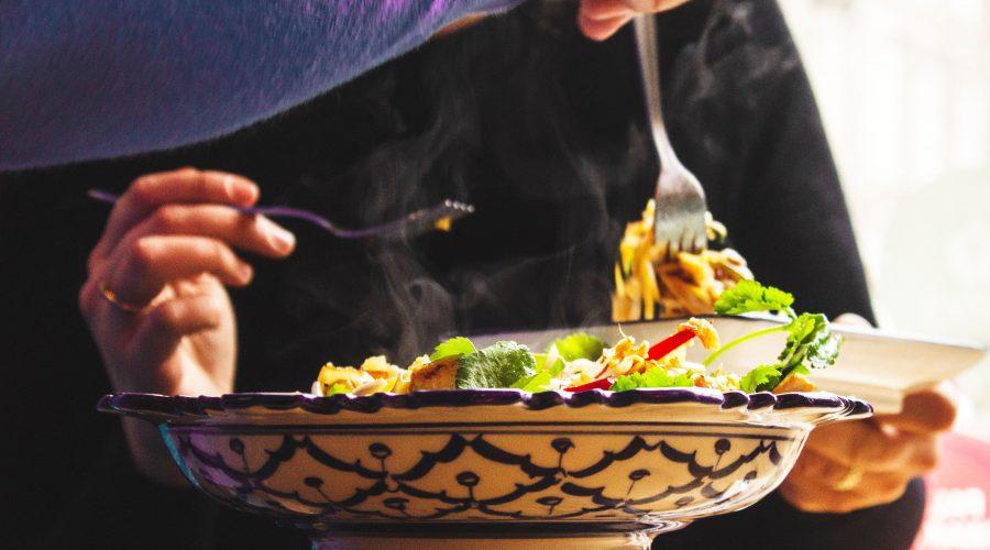 Dieta de baix impacte ambiental, en què consisteix?